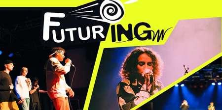 TREMPLIN YOUNG TALENTS - FESTIVAL FUTURING