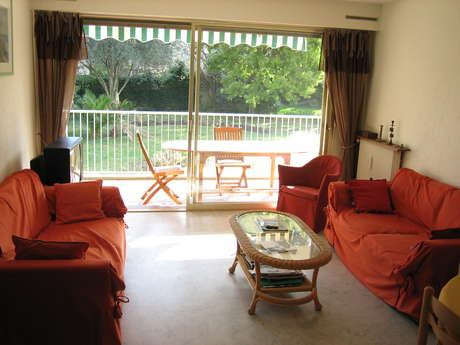 Furnished lodging Christophe PAVY