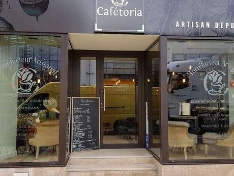 La Cafétoria