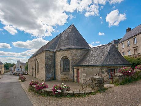 Eglise Notre-Dame de la Fosse