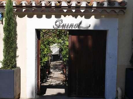 Dégustation de vins - Bulles & Lumières  - Maison Guinot