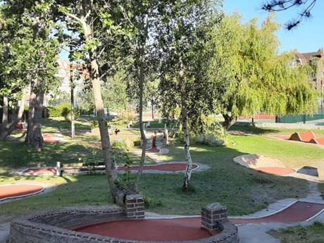 Parc de Loisirs Bray-Dunes