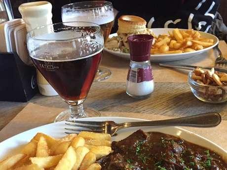 La Taverne Bruxelloise