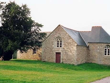 Chapelle de la Magdeleine