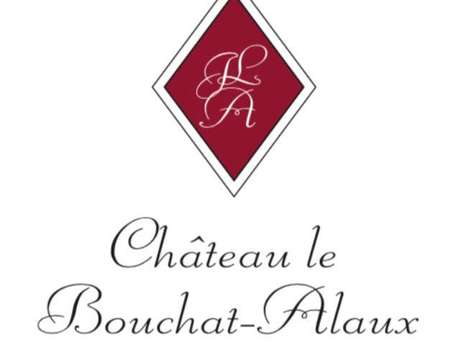 Tasting of 4 wines - Château le Bouchat-Alaux Vineyard & Winery