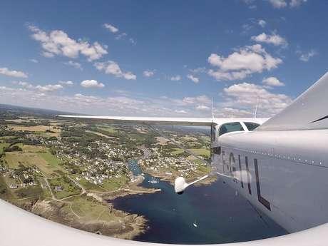 Aérodrome Bretagne Atlantique