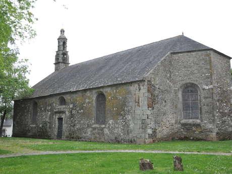 Chapelle Notre-Dame des Victoires