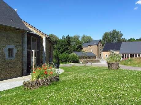 Hébergement pour groupe - Moulin de Hosdent