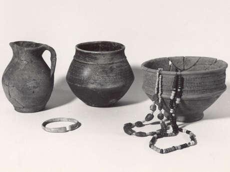 Musée communal d'archéologie hesbignonne