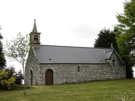 Chapelle Saint-Georges