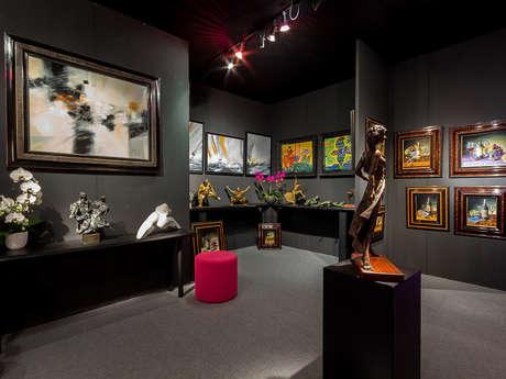 48e salon d'Antibes - Antiquité Art Moderne