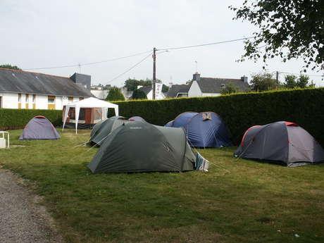 Camping municipal de Pont Min
