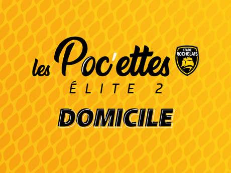 Elite 2 - SR/USAL (J2)