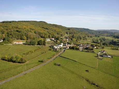 Circuit VTT n°17 Le Puy de Chiroux