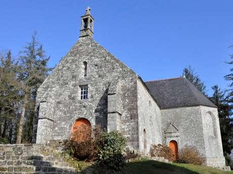 Chapelle Saint-Patern