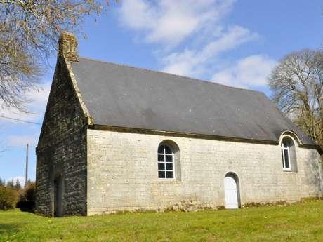 Chapelle Saint-Servais