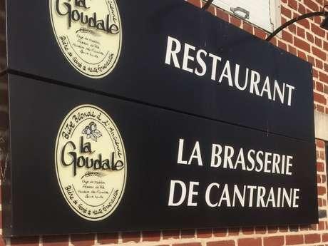 La Brasserie de Cantraine