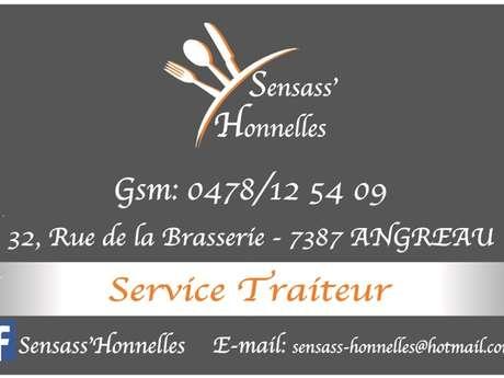 Traiteur Sensass' Honnelles