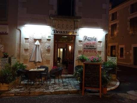 DB Pizzeria