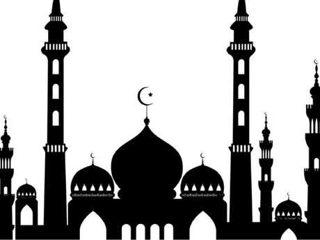 Mosquée Ali