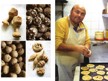 Boulangerie Veziano