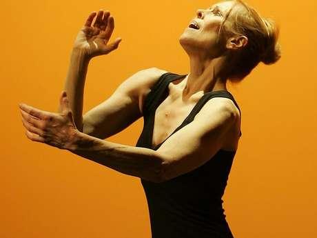 Nuit de la danse - Carolyn Carlson