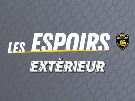 Espoirs - CR/SR (J1)