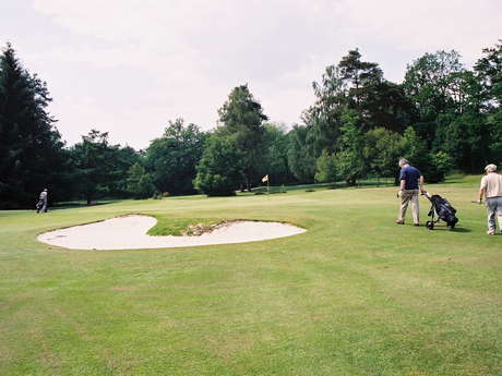 AS Andaine Golf Club