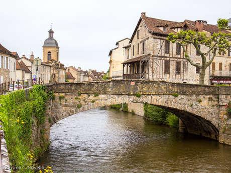 Tour du Lot - Tronçon 3 : Saint Céré - Figeac