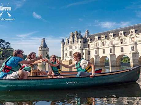 Base de Loisirs Canoe/Velo/Stand-up