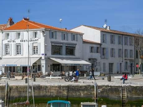HOTEL LE FRANCAIS
