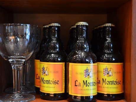 La Montoise brewery