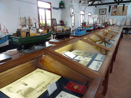 Musée de la Mer