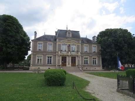 Mairie de Vauchassis