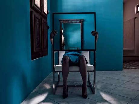 Vivement lundi! Disparaitre de soi de Emilie Maquest / Mariedl