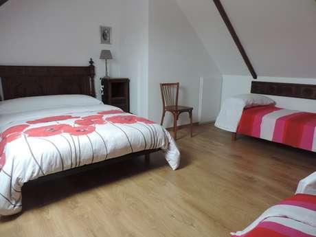 Ar Gavotenn - 5 chambres d'hôtes