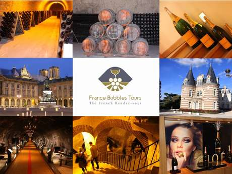 France Bubbles Tours