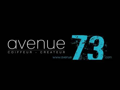 Salon de coiffure Avenue73
