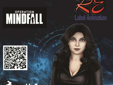 ESCAPE GAME : L'OPERATION MINDFALL