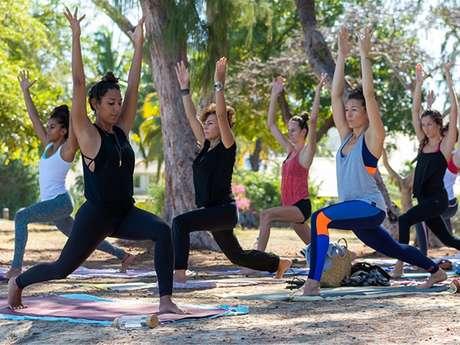 Zarlor détente - Yoga et Détox