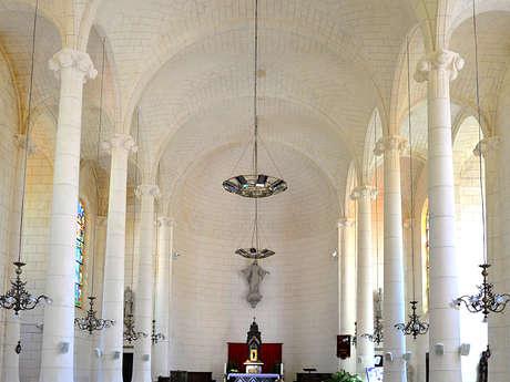 Association pour la rénovation et le maintien de l'Eglise du Sacré Coeur