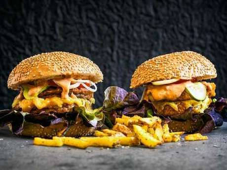 AMERICAN BEST FOOD TRUCK LOVE - PICNIK CAVAYERE