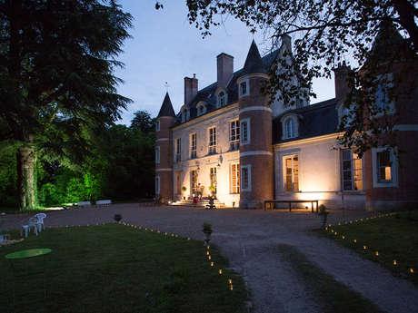 Château de la Vicomté - Elisabeth Marty