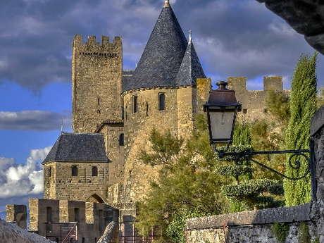 Estancia Castillos y casas con encanto - 3 días / 2 noches