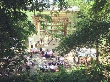 Café-Théâtre du Lac