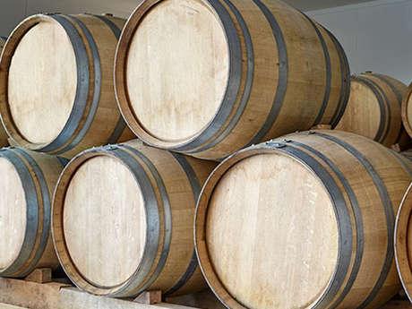 Champagne Domaine La Borderie