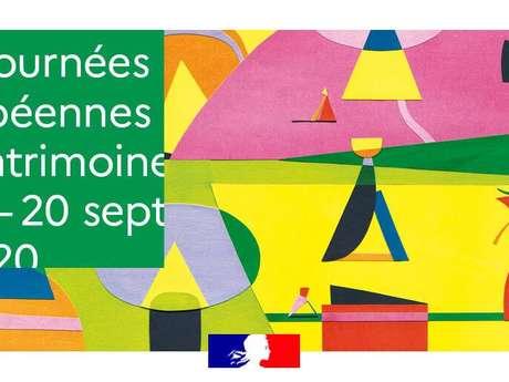 37ème journées européennes du patrimoine