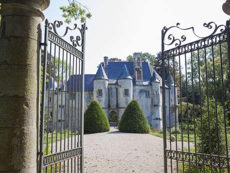 La Via Francigena: Châteaux et cressonnières