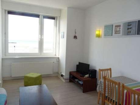 Appartement Horizon Vue Mer - M. Delhay