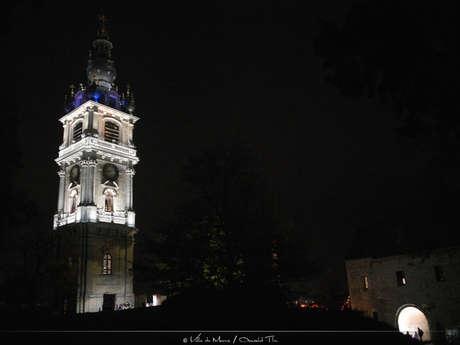Nuit des musées - Beffroi